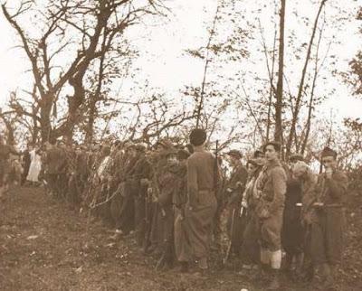8 dicembre 1943: giuramento della Garda